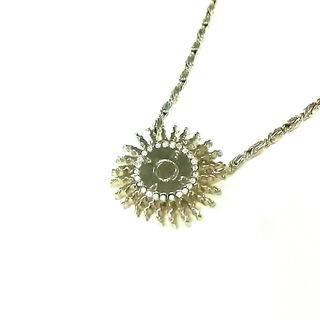 エポカ(EPOCA)のEPOCA(エポカ) ネックレス美品  -(ネックレス)