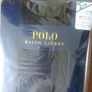 ポロラルフローレン(POLO RALPH LAUREN)のストッキング POLO RALPH LAUREN(タイツ/ストッキング)