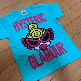 ヒステリックミニ(HYSTERIC MINI)の半袖Tシャツ🌈(Tシャツ)