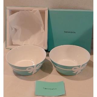 ティファニー(Tiffany & Co.)のティファニー Tiffany ボウル(食器)