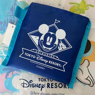 Disney - ディズニーリゾート エコバッグ