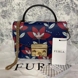 Furla - 新品 FURLA フルラ  メトロポリス BLF4 ショルダーバッグ  レア