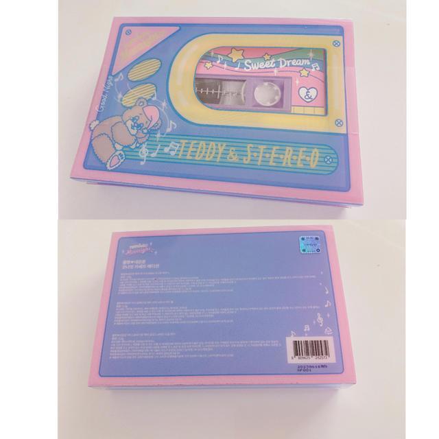 Romand/ロムアンド]Neonmoon Limited Edition  コスメ/美容のベースメイク/化粧品(チーク)の商品写真