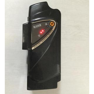 パナソニック(Panasonic)のパナソニック製電動自転車用バッテリー NKY328B02  5Ah(その他)