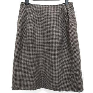 ドリスヴァンノッテン(DRIES VAN NOTEN)のドリスヴァンノッテン スカート サイズ34 S(その他)
