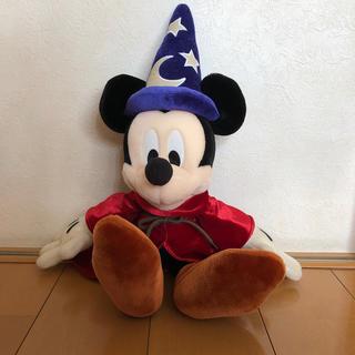 Disney - ミッキーマウス ぬいぐるみ