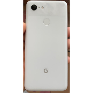 Softbank - Google Pixel 3 64gb white softbank
