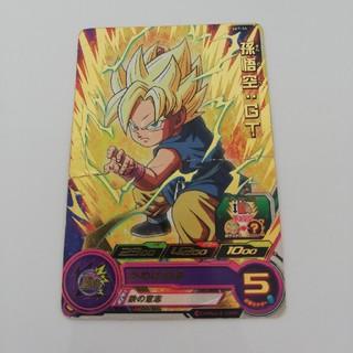 ドラゴンボール - ドラゴンボールヒーローズ エラーカード 孫悟空GT