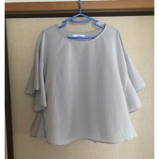 ディスコート(Discoat)のDiscoatのブラウス(シャツ/ブラウス(半袖/袖なし))