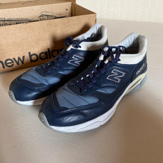 New Balance - NewBalance M15009LP 27.5 UK 1500 限定 イギリス