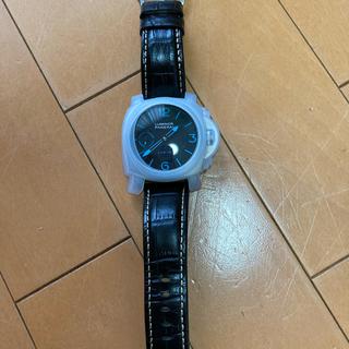 パネライ(PANERAI)のtetuokago様専用 週末値下げ ルミノールpam00700カスタム(腕時計(アナログ))