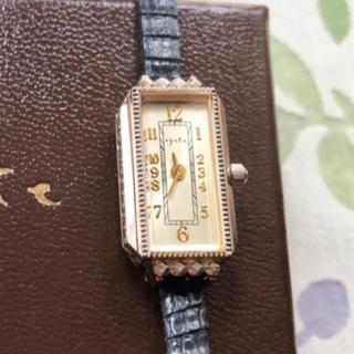 agete - agete   ㉖ 腕時計・稼動品✨