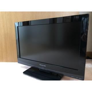 Panasonic - VIERA TH-L19C3-K テレビ Panasonic TV 19型