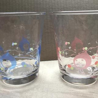 ダイキン(DAIKIN)のぴちょんくん ペアグラス(グラス/カップ)