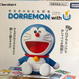 タカラトミー(Takara Tomy)のタカラトミードラえもん(知育玩具)