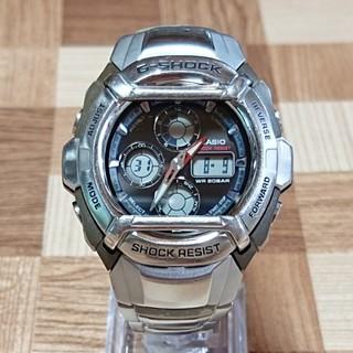 カシオ(CASIO)の【CASIO/G-SHOCK】デジアナ メンズ腕時計 G-501D-1AJF(腕時計(デジタル))