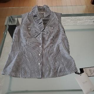ルネ(René)のRene ルネ ブラウス 新品未使用 タグ付き(シャツ/ブラウス(半袖/袖なし))
