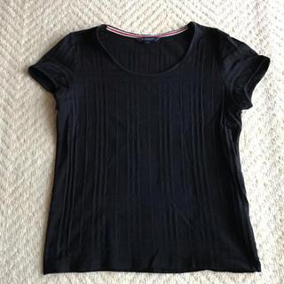 バーバリー(BURBERRY)の売切価格★バーバリーロンドンチェック柄Tシャツ(Tシャツ(半袖/袖なし))