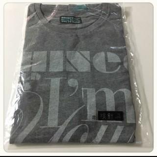 シャイニー(SHINee)のSHINee 2014  I'm your Boys ツアーTシャツ(K-POP/アジア)