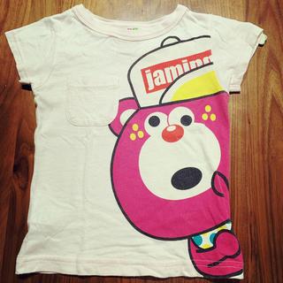 ジャム(JAM)のJAM Tシャツ 90(Tシャツ/カットソー)