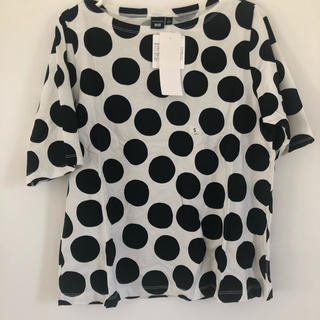 マリメッコ(marimekko)のユニクロ マリメッコ  コラボ Tシャツ(Tシャツ(半袖/袖なし))