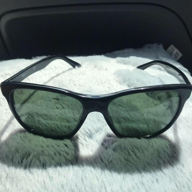 Ray-Ban(レイバン)のレイバンサングラス メンズのファッション小物(サングラス/メガネ)の商品写真