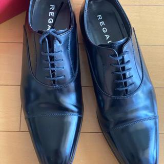REGAL - REGAL革靴 MADE IN JAPAN お洒落 25cm