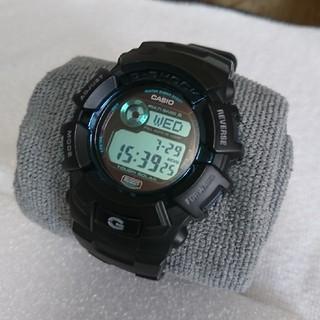 ジーショック(G-SHOCK)のg-shock 電波ソーラー(腕時計(デジタル))