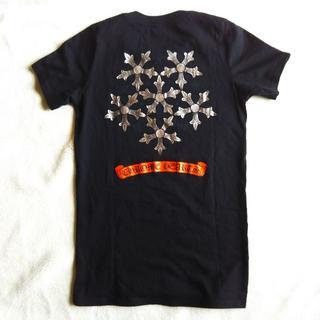クロムハーツ(Chrome Hearts)のChrome  Hearts レディースTシャツ(Tシャツ(半袖/袖なし))