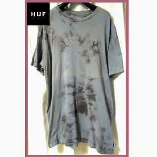 ハフ(HUF)のHUF ハフ Tシャツ(Tシャツ/カットソー(半袖/袖なし))
