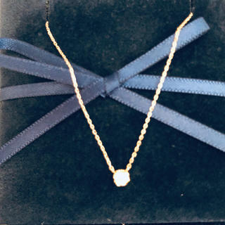 アーカー(AHKAH)のアーカーネックレス(ネックレス)