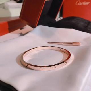 Cartier  カルティエ  ブレスレット