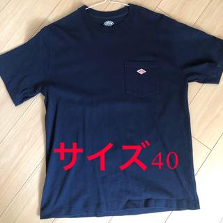 ダントン(DANTON)のdanton Tシャツ 40(Tシャツ/カットソー(半袖/袖なし))