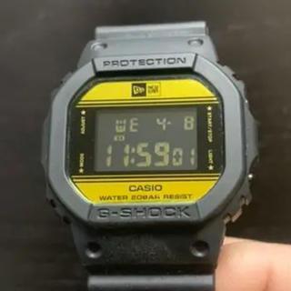 カシオ(CASIO)のカシオ GSHOCKニューエラーコラボ限定品(腕時計(デジタル))