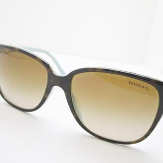 ティファニー(Tiffany & Co.)のティファニー サングラス TF4111-B-F(サングラス/メガネ)