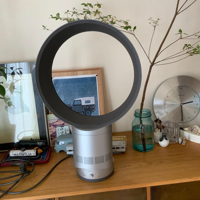Dyson(ダイソン)のダイソン dyson   multiplier バルミューダ 扇風機 世田谷 スマホ/家電/カメラの冷暖房/空調(扇風機)の商品写真