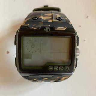 タイメックス(TIMEX)のTIMEX 腕時計(腕時計(デジタル))