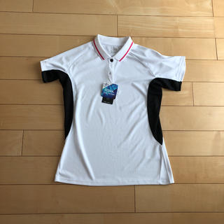 ティゴラ(TIGORA)の【超お得!】最終価格!ティゴラレディース用テニスポロシャツ(ウェア)