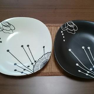 ハナエモリ(HANAE MORI)のハナエモリ ペアパスタプレート(食器)