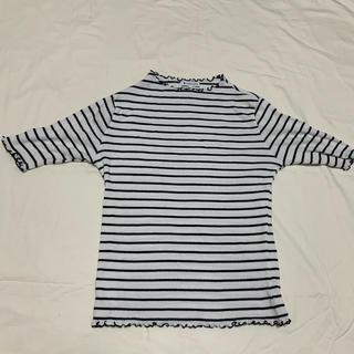 グローバルワーク(GLOBAL WORK)のティーシャツ(Tシャツ(半袖/袖なし))