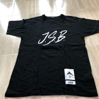 サンダイメジェイソウルブラザーズ(三代目 J Soul Brothers)の初期 J.S.B Tシャツ(Tシャツ/カットソー(半袖/袖なし))