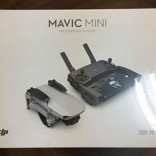 【新品未開封】DJI Mavic Mini ドローン
