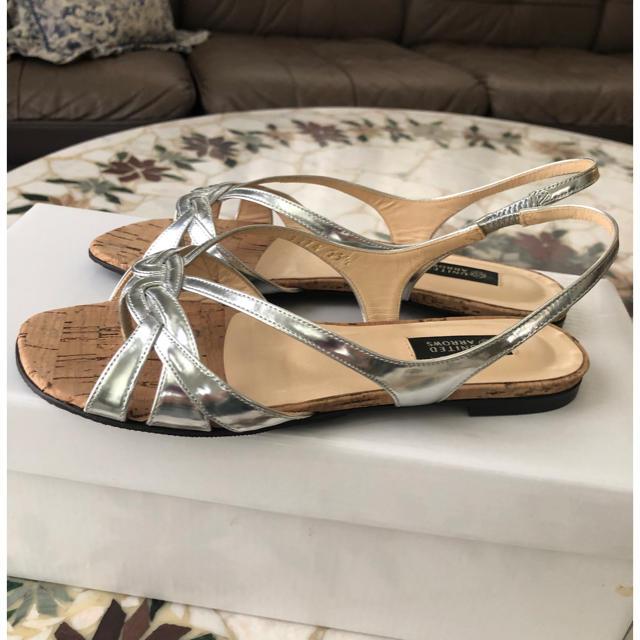 UNITED ARROWS(ユナイテッドアローズ)のユナイテッドアローズ サンダル レディースの靴/シューズ(サンダル)の商品写真