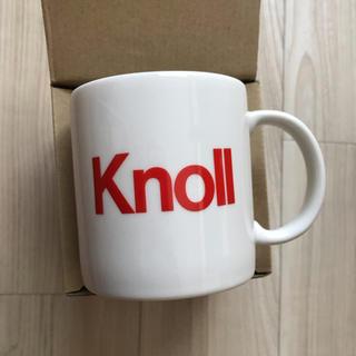 Knoll マグカップ(グラス/カップ)