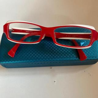 アランミクリ 眼鏡