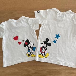 BABYDOLL - 【BABY DOLL】ディズニー兄妹お揃いTシャツ♡