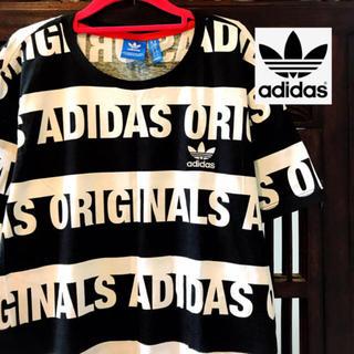 adidas - アディダス オリジナルス ロゴロゴ Tシャツ ジャージ タンク SML XL