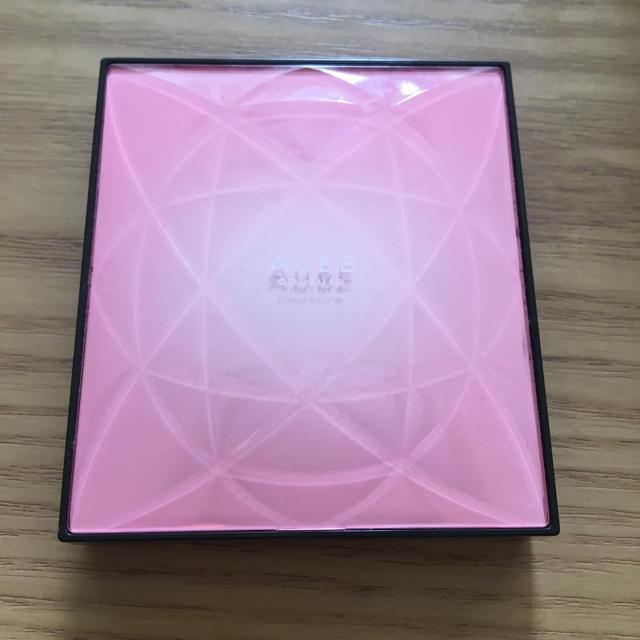 AUBE couture(オーブクチュール)のオーブクチュール デザイニングインプレッションアイズII 506 コスメ/美容のベースメイク/化粧品(アイシャドウ)の商品写真