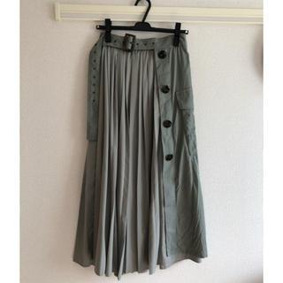 ココディール(COCO DEAL)のスカート(ロングスカート)