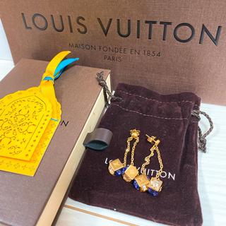 LOUIS VUITTON - ルイヴィトン ピアス